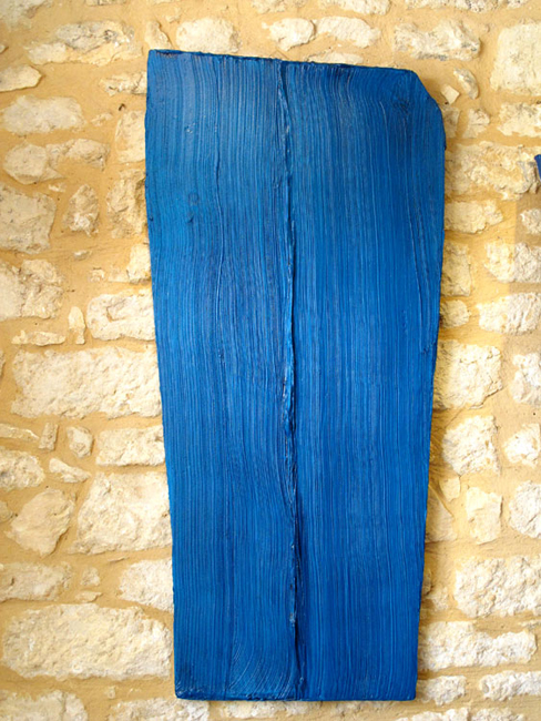 sculptureRoyalBlue