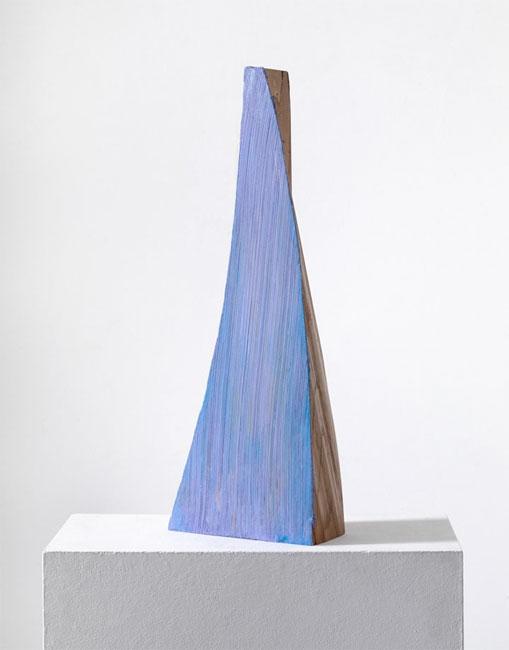 Berlin-periwBlue-sculpture